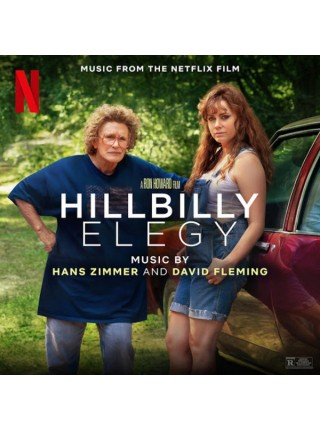 "99168816--Hans Zimmer, David Fleming* – Hillbilly Elegy (Music From The Netflix Film)Sony Classical – 19439829501, Milan – 19439829501""29.01.2021180 Gram Black Vinyl1SONY12"""" винил/33. АльбомFUL""S/S"