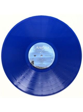 """99158391--МакSим – Трудный ВозрастWarner Music Russia – 9029501826""""11.06.2021Blue Transparent Vinyl/Poster1WMR12"""""""" винил/33. Альбом""""S/S"""