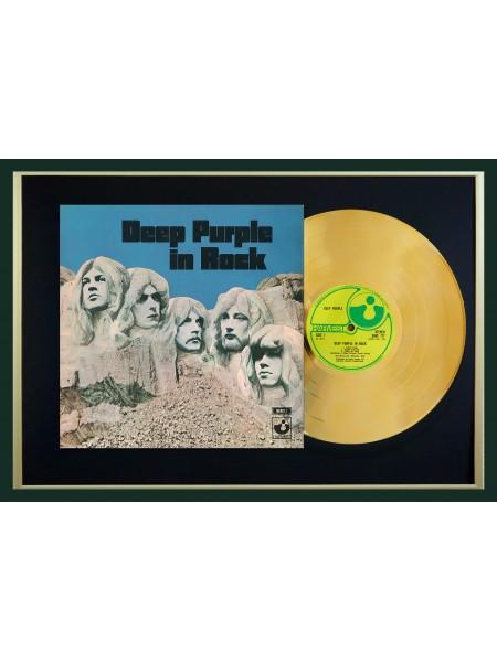 Реплика - Deep Purple