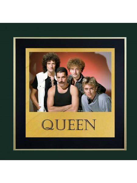 Рамка - Queen
