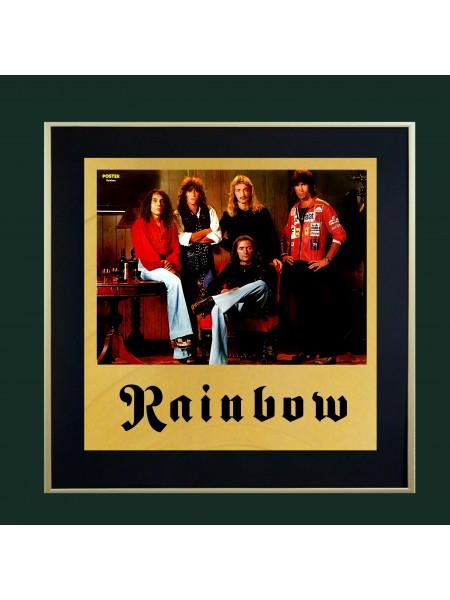 Рамка - Rainbow