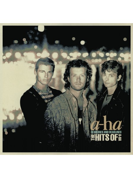 160233a-ha – Headlines And Deadlines - The Hits Of A-Ha2018Warner Bros. Records – 0603497860173S/SEurope
