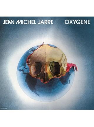 160102Jean Michel Jarre – Oxygene2015 Sony Music – 88843024681S/SEurope