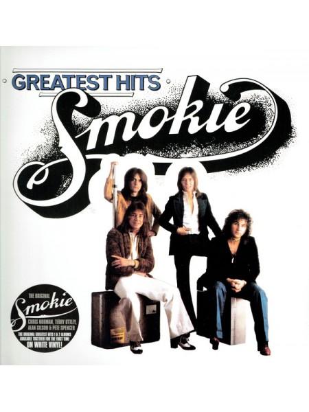 160109Smokie – Greatest Hits Vol.1 & Vol.22016Sony Music – 88875129621S/SEurope
