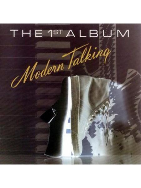 160142Modern Talking – The 1st Album2020Sony Music – 19439795921S/SEurope
