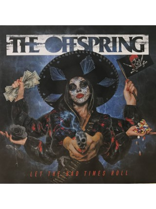 160148The Offspring – Let The Bad Times Roll2021Concord Records – 888072230200S/SEurope