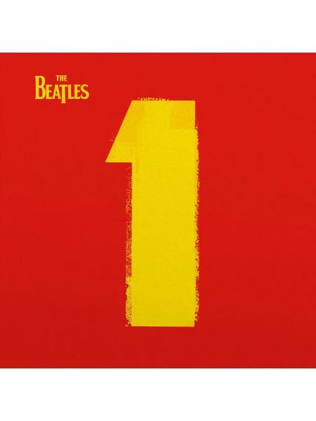Beatles - 1; /2015; Europe; S/S - 860254756790