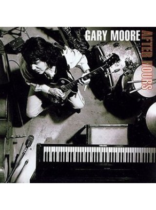 Gary Moore - After Hours; /2017; Europe; S/S - 860255707107