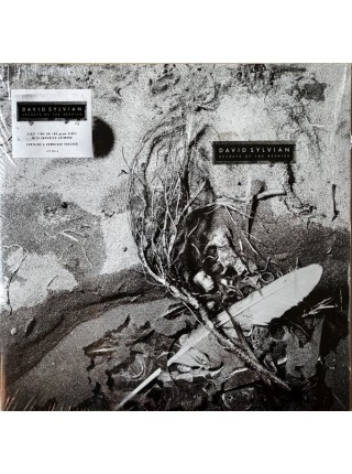 David Sylvian.....(Abstract, Synth-pop) - Secrets Of The Beehive; /2019; Europe; S/S - 860256795336