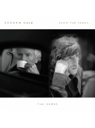 Graham Nash....Folk..♫ - OVER THE YEARS... THE DEMOS; 2019/2019; Europe; S/S - 9171489