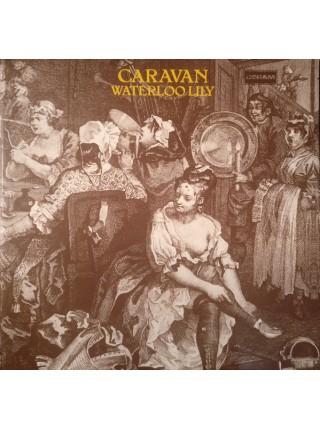 Caravan....Pop Rock..♫ - Waterloo Lily; UMC; S/S; Europe; 1971/2019 - 8602508016813