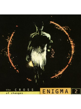 160111Enigma – The Cross Of Changes2021Universal Music Group – 3576472S/SEurope