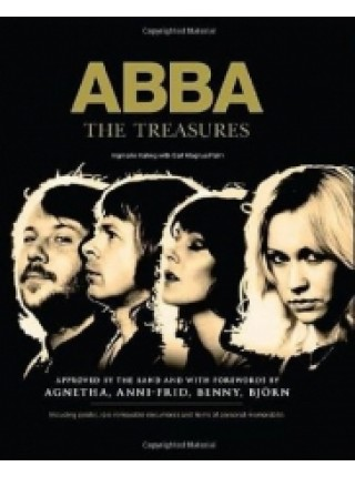 Abba: The Treasures (фотоальбом) - ; Carlton; - 1036