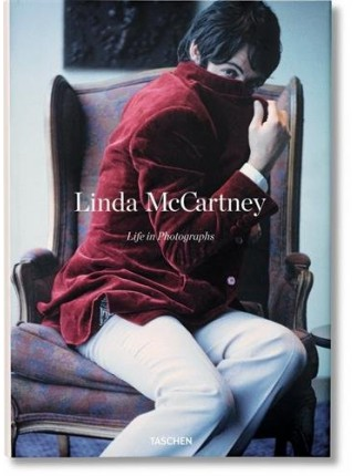 Linda McCartney. Life in Photographs - ; Taschen; 2011 - 1049