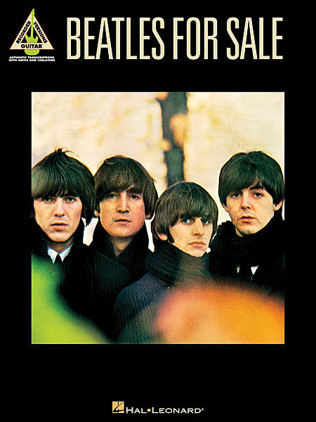 Beatles For Sale on Parlophone Records - Spizer B., Daniels F.; Four Ninety-Eight Productions; 2011 - 1044