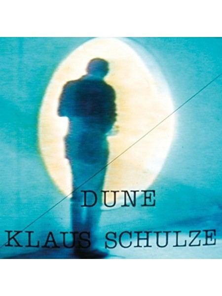 Klaus Schulze..... (Electronic) - Dune; 1979/2017; Europe; S/S - 860255789271
