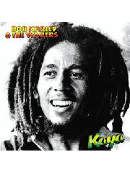 Bob Marley....Reggae..♫ - Kaya; 1978/2015; Europe; S/S - 860254727626
