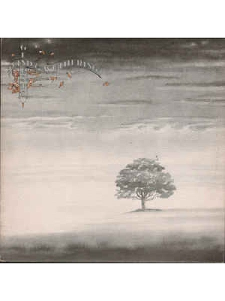 Genesis....Prog Rock..M - Wind And Wuthering; 1976/2018; Europe; S/S - 860256749014