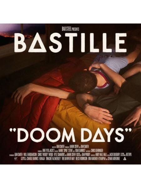 Bastille....Indie Rock..♫ - Doom Days; 2019/2019; Europe; S/S - 860256775713