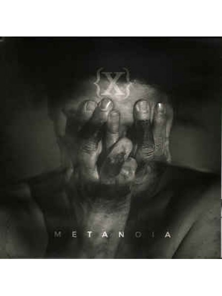 IAMX..... (Rock) - Metanoia; 2015/2015; Europe; S/S - 860254758019