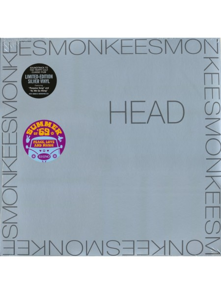Monkees....Classic Rock..M - HEAD; 1968/2019; Europe; S/S - 9171872