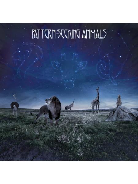 Pattern-Seeking Animals...Prog Rock - PATTERN-SEEKING ANIMALS; 2019/2019; Europe; S/S - 9171555