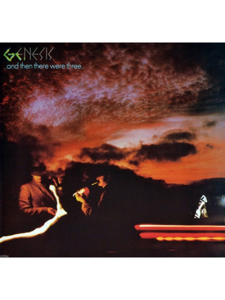 Genesis - And Then There Were Three; 1978/2018; Europe; S/S - 860256748974
