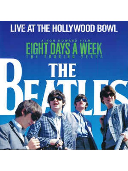 Beatles.....♫ - Live At The Hollywood Bowl; 2016/2016; Europe; S/S - 860255705499