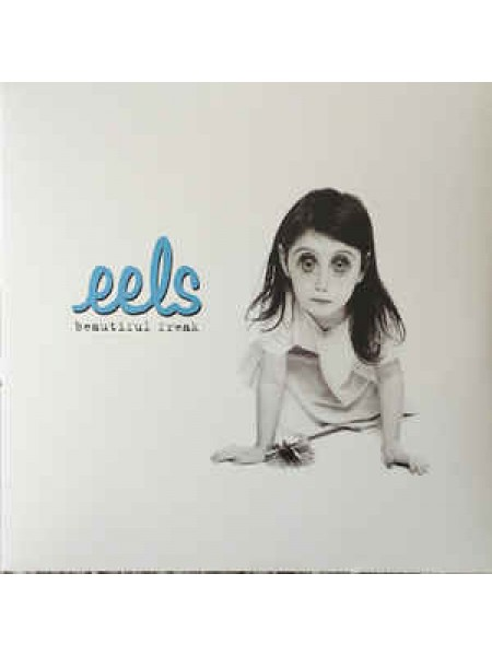 Eels..... (Alternative) - Beautiful Freak; 1996/2015; Europe; S/S - 860075337715
