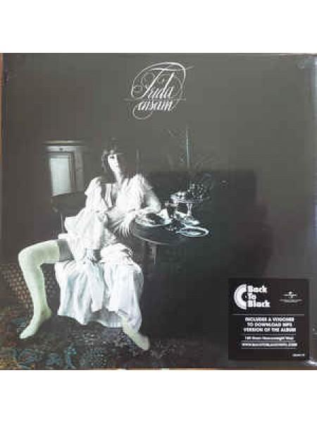 Frida (ex ABBA) - Ensam; 1975/2017; Europe; S/S - 860255744175