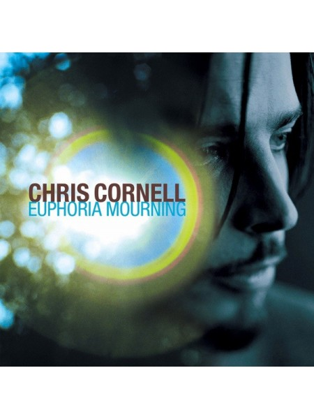 Chris Cornell.....(Hard) - Euphoria Morning; 1999/2015; Europe; S/S - 860254740813