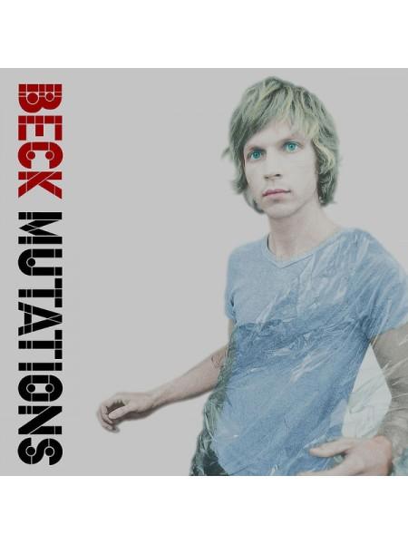 Beck...Alternative..♫ - Mutations; UME (USM); S/S; Europe; 1998/2017 - 8602557034882