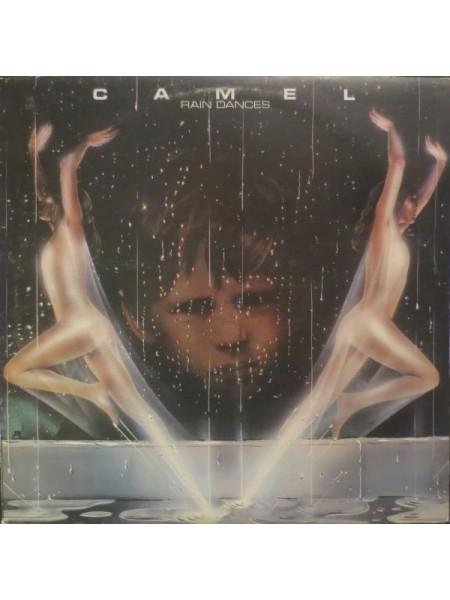 Camel....Prog Rock..♫ - Rain Dances; UMC; S/S; Europe; 1977/2019 - 8602577828720