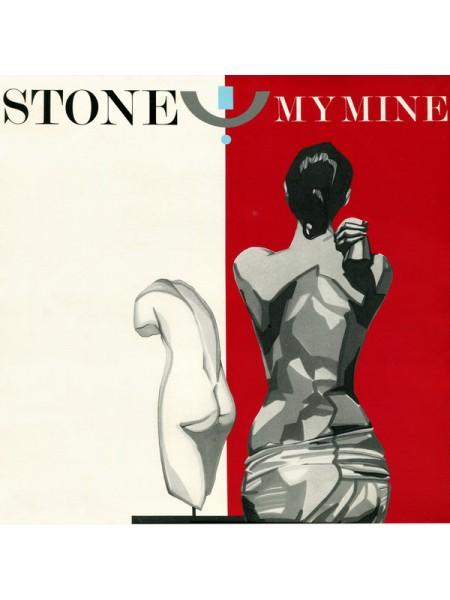 My Mine - Stone; 1985/1985; Germany; VG/VG+ - 500063