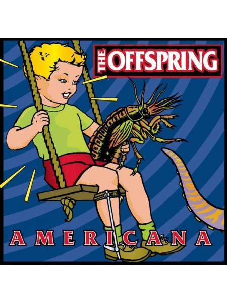 Offspring.....(Punk) - Americana; UME (USM); S/S; Europe; 1998/2019 - 8602577951398