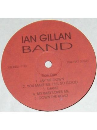 Ян - Gillan - Child In Time; 1994; Russia; NM/NM - 209005