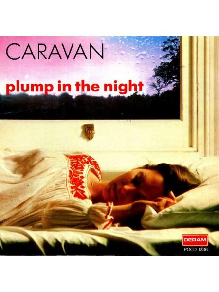 Caravan....Pop Rock..♫ - For Girls Who Grow Plump In The Night; UMC; S/S; Europe; 1973/2019 - 8602508016820