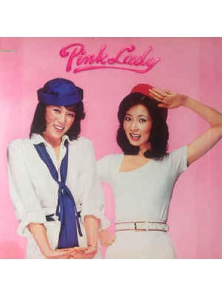 Pink Lady - Pink Lady (alb); 1979/1979; US; VG+/VG+ - 500154