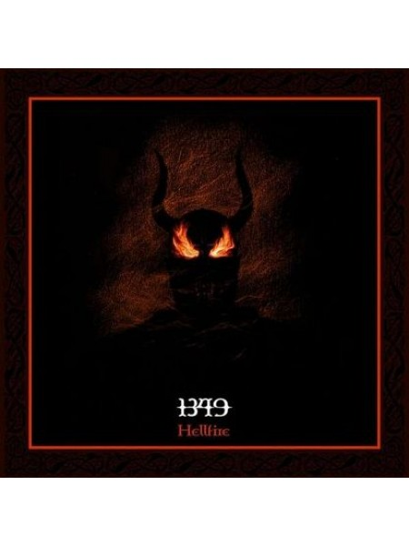 1349....Black Metal - Beyond The Apocalypse; Spinefarm; S/S; Europe; 2004/2019 - 8602577969287