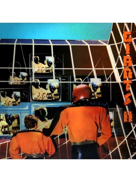 Giants..... (Disco) - Giants II; 1981/1981; Italy; NM/VG+ - 500118