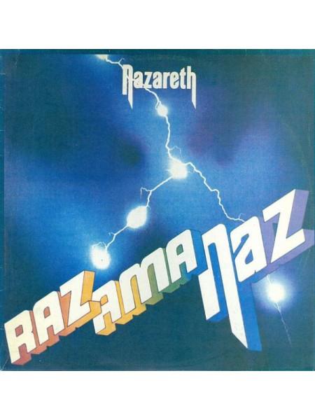 Назарет - Nazareth - Razamanaz; Belarus; NM/NM - 22234